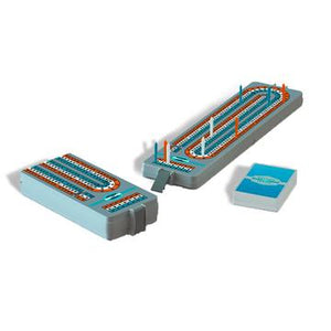Travel Cribbage by Outside Inside Gifts: Travel Games