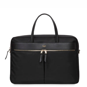 "Hanover Laptop Briefcase-15"" by Knomo London"