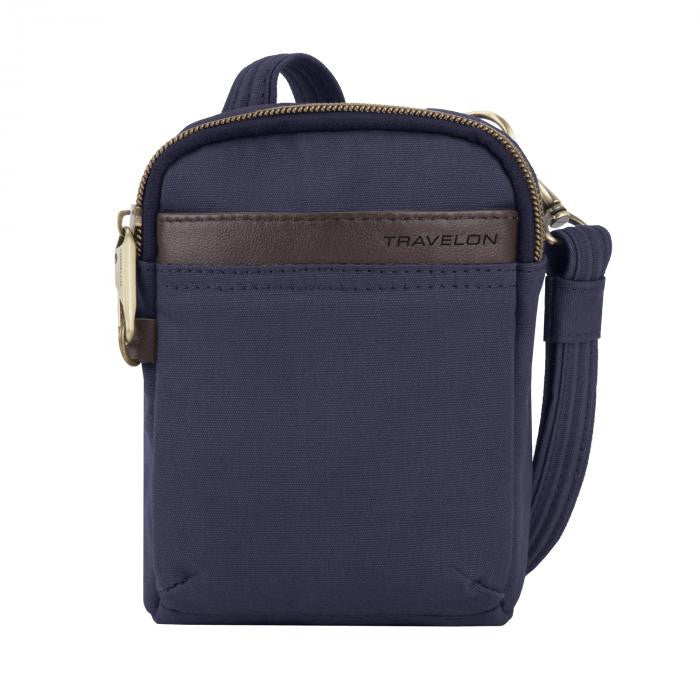 Anti-Theft Courier Mini Crossbody