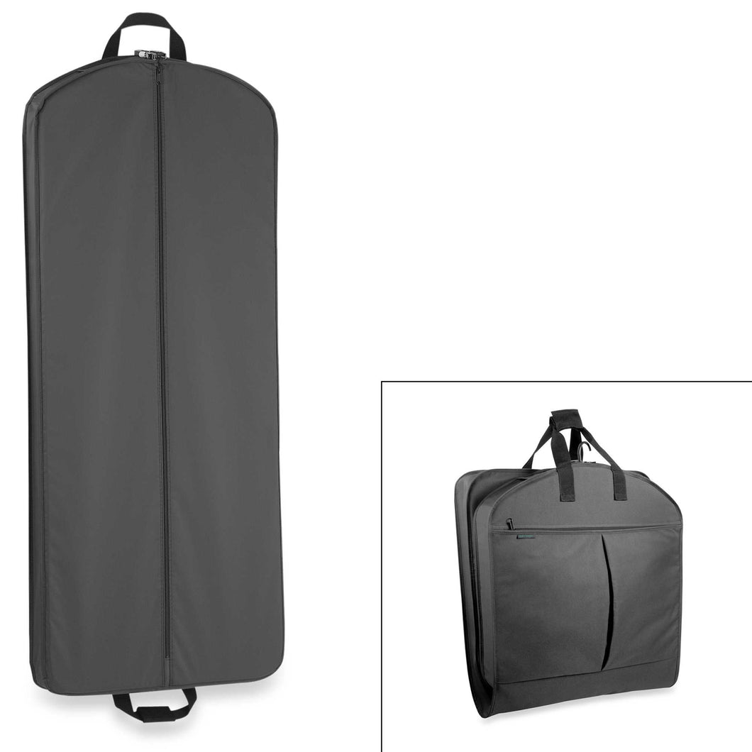 "Wally Bag Garment Bag  52"" Dress Length"