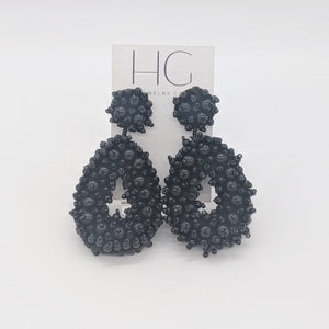 Harper Beaded Earrings