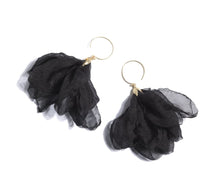Celine Statement Earrings