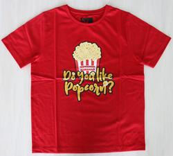 SALE - Boy's Popcorn - LARGE
