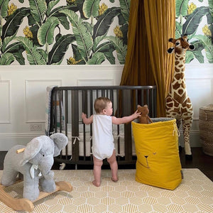Favourite 5 Nursery Interiors