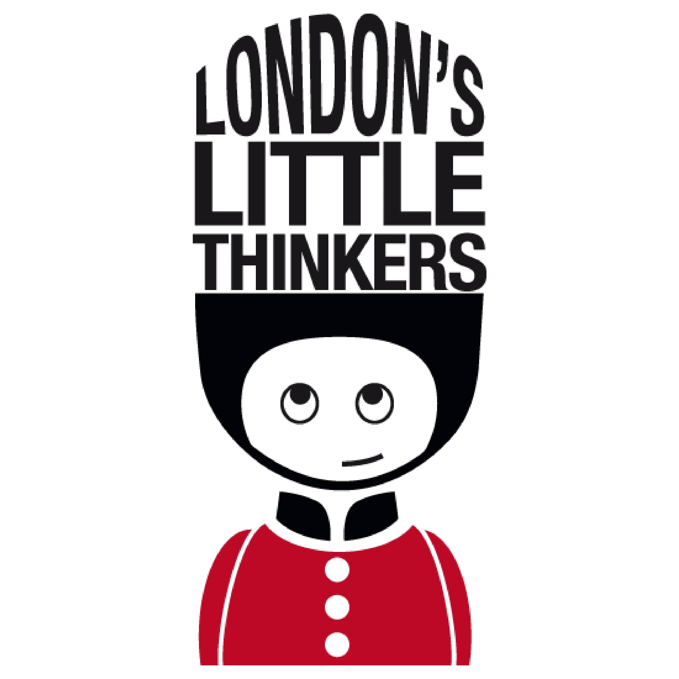 Holiday Planning with London's Little Thinkers