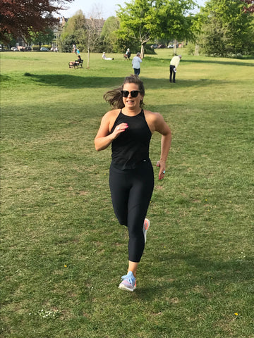 Rosie Cardale, Bristol-based musculoskeletal physiotherapist