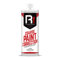 Coarse Paint Correction Compound