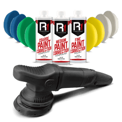 Standard Paint Correction Kit