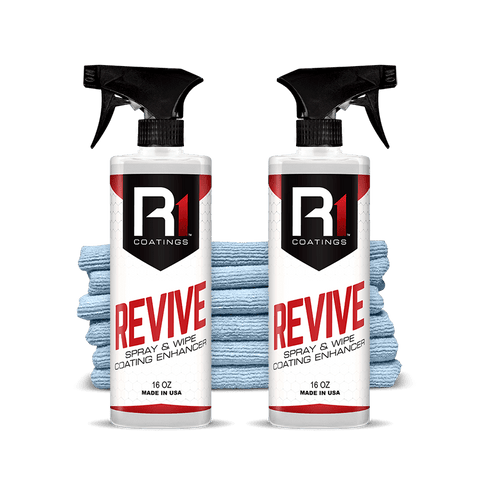 Revive Supply Package