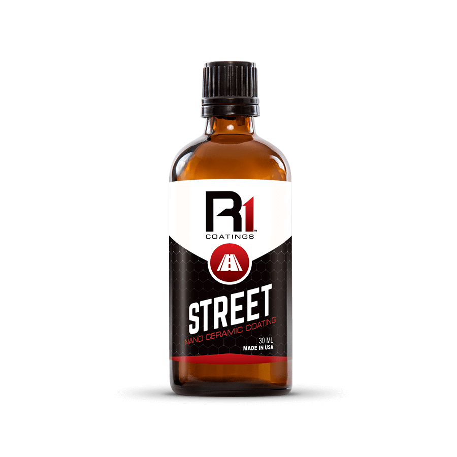 Street - Nano Ceramic Coating - 30ML