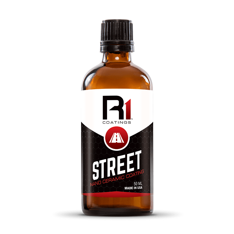 Street - Nano Ceramic Coating - 50ML