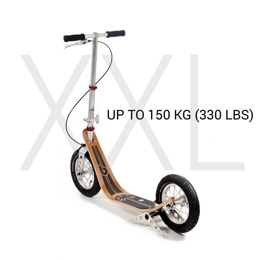 Boardy XXL Bamboo - OUT OF STOCK!