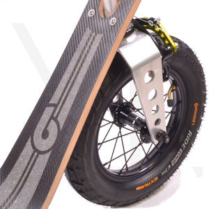 Boardy Black Carbon XXL (Special Edition)