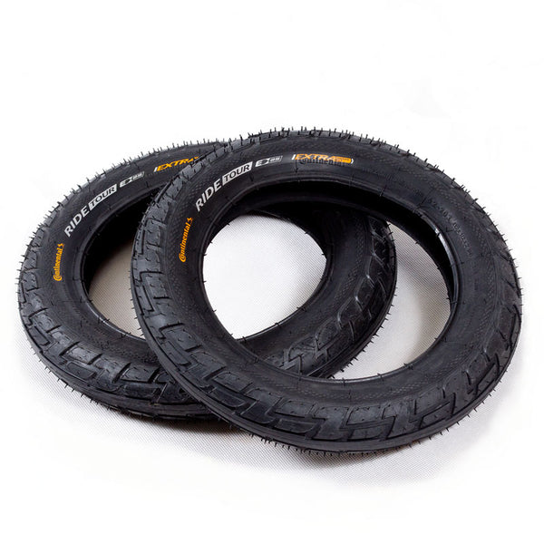 Spare / Replacement Tire by Continental