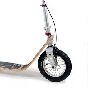 Boardy Kick Scooter Mahogany - OUT OF STOCK