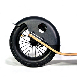 Boardy ALL BLACK + Mudguard (Limited Special Edition)