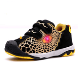 Dinoskulls REX's Eye Flashing LED Sneakers