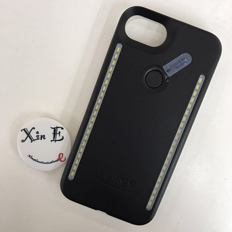 iPhone LED Case/Photography Aid - LightBalance.co