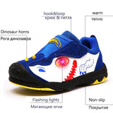 Shark LED Sneaker for Kids