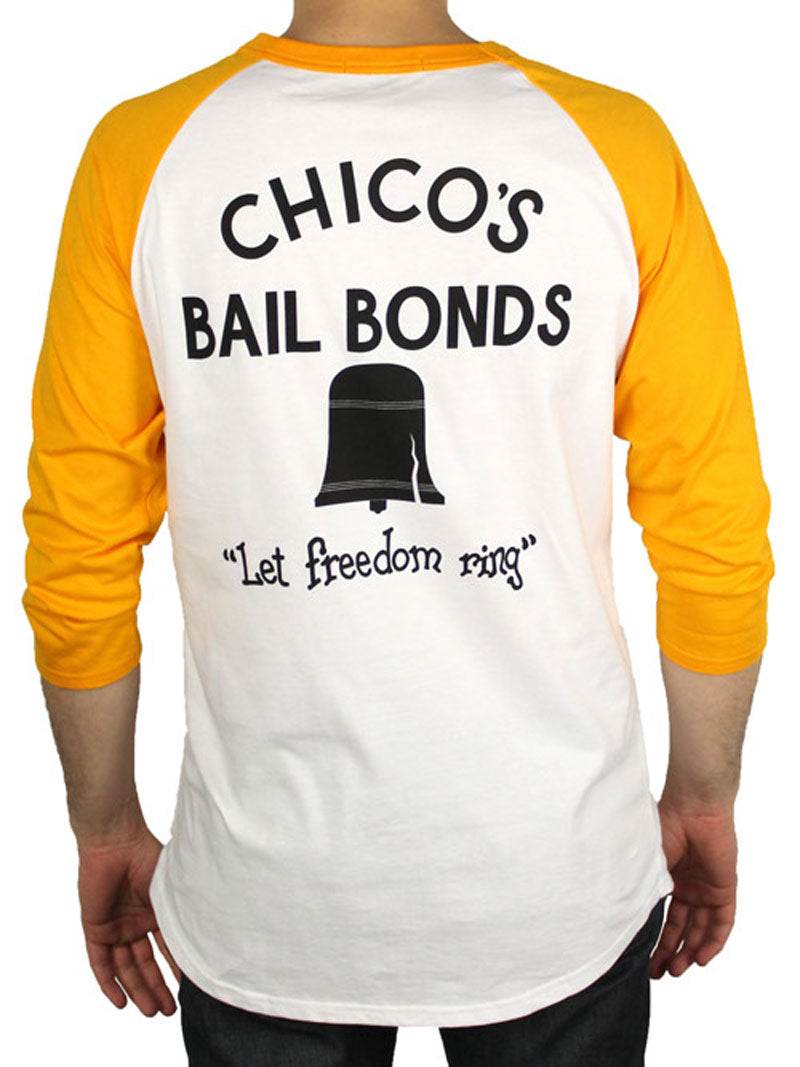 Chico's Bail Bonds Shirt