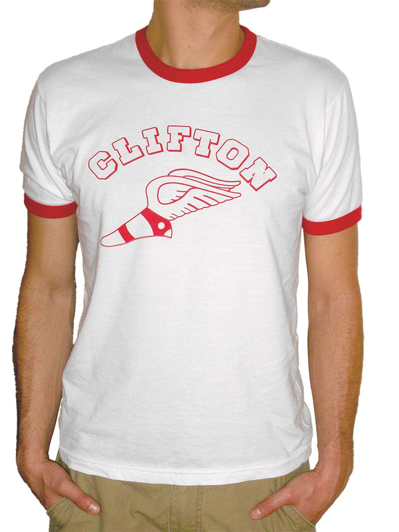 Clifton Ringer Shirt