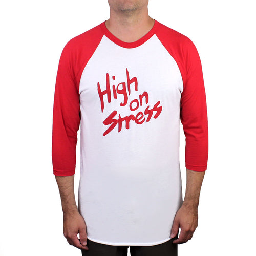 High on Stress Shirt