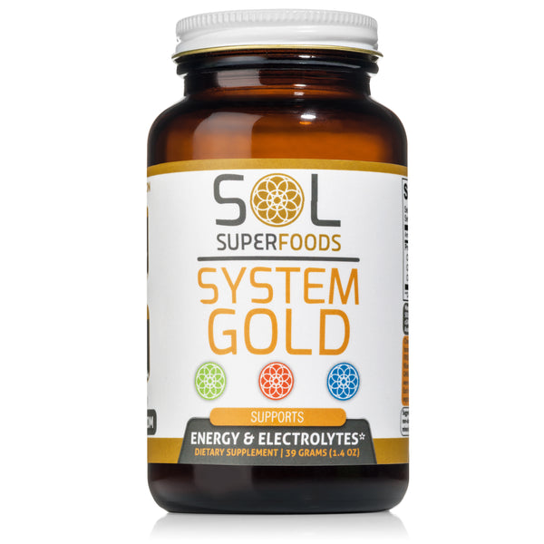 System GOLD