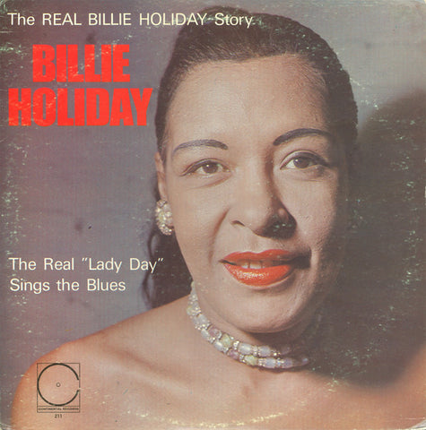 Billy Holiday- The Real Billy Holiday Story