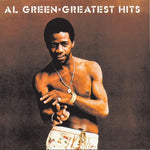 Al Green- Greatest Hits