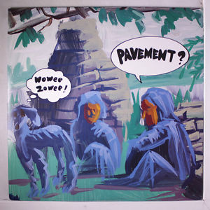 Pavement- Wowee Zowee