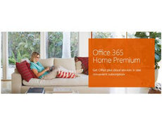 Microsoft Office 365 Home | Digital Download