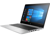 HP EliteBook 840 G5 Notebook PC (3RF06UT#ABA)