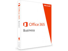 Microsoft Office 365 Business (1-Year Subscription)