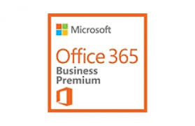 Microsoft Office 365 Business Premium (1-Year Subscription)