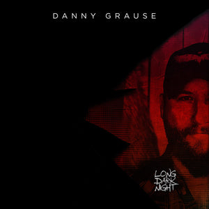 Long Dark Night - CD -  *New Release*