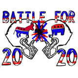 Battle for 2020 - Shirt