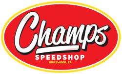 Champ's Speedshop