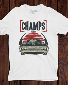 Champ's American Muscle T-Shirt
