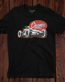 Champ's Racing T-Shirt