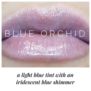 Blue Orchid Gloss