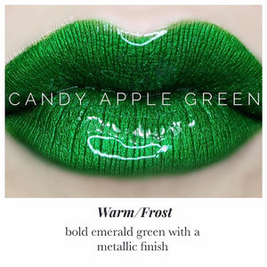 Candy Apple Green