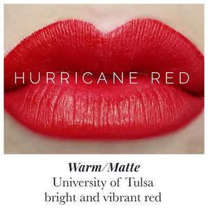 Hurricane Red
