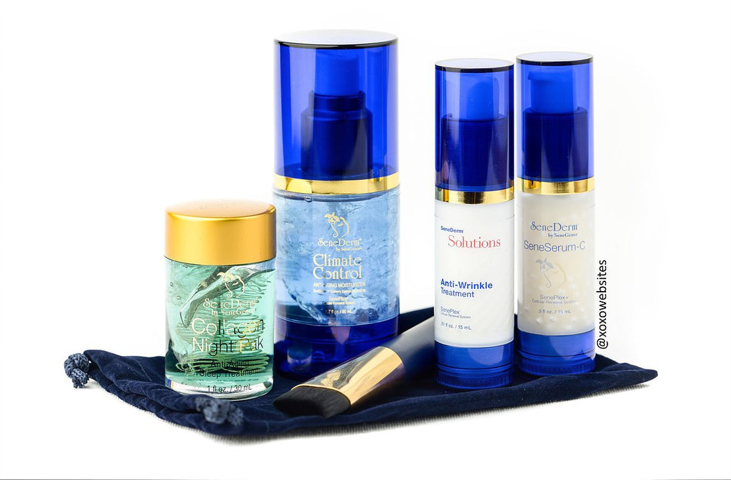 Advance Anti-Aging Collection