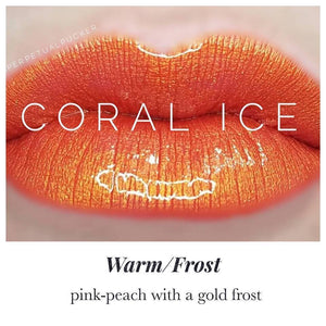 Coral Ice