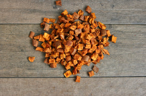 Bulk Diced Sweet Potato