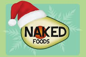 Naked Gifts