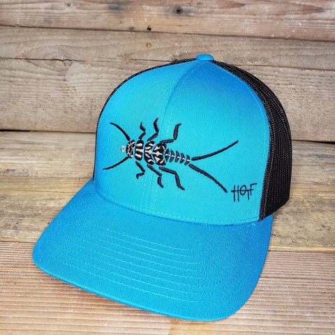 The Stone Fly Nymph Hat 🎁