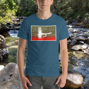 Brook Trout Skin T-shirt