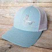 The Low Profile Adams Hat (3 Colors