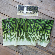 Tiger Trout Gaiter/Sticker Bundle